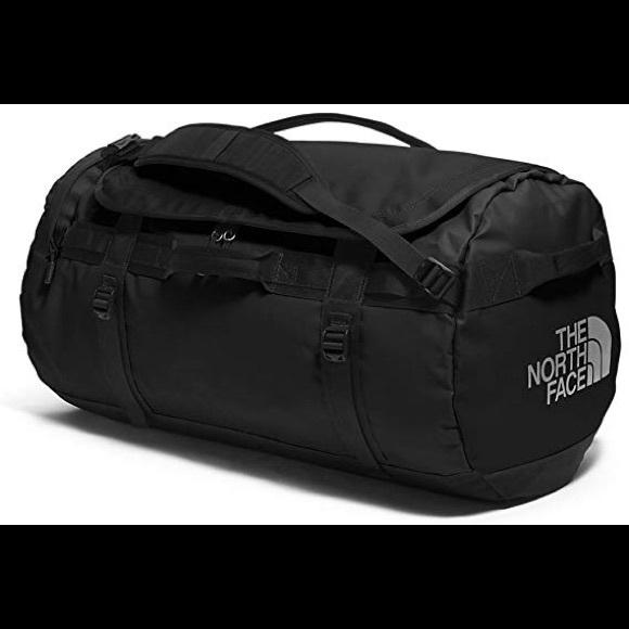 0b7936bd3 The north face XS duffel bag